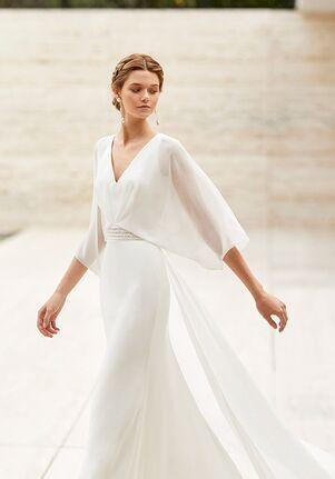 Rosa Clará Couture EIRE A-Line Wedding Dress