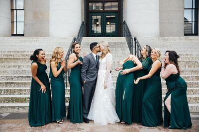 Olivü Wedding Co.