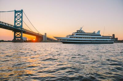 Hornblower Cruises & Events - Philadelphia