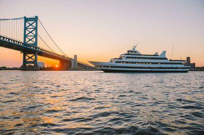 Hornblower Cruises & Events - Philadelphia