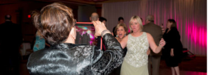 The How-Tos of Wedding Smart Phone Photos