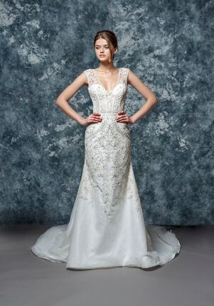 Enaura Bridal Couture EF802- Aster Mermaid Wedding Dress