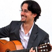 Miami, FL Flamenco Guitar | Diego Alonso | Solo, Duo Trio Spanish Latin Guitar
