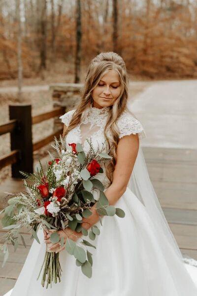 Spring Hill Farm Wedding and Event Center