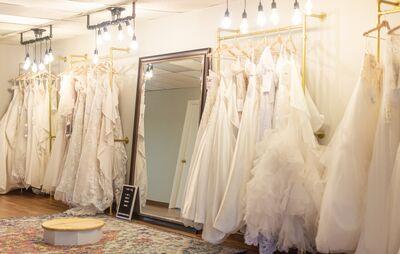 Sweet Romance Bridal Boutique