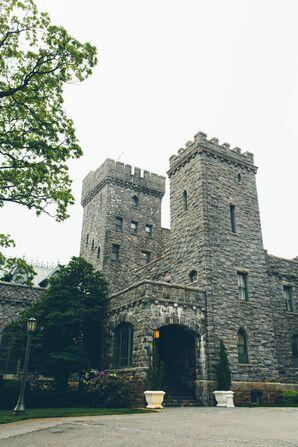 Historic Stone Castle