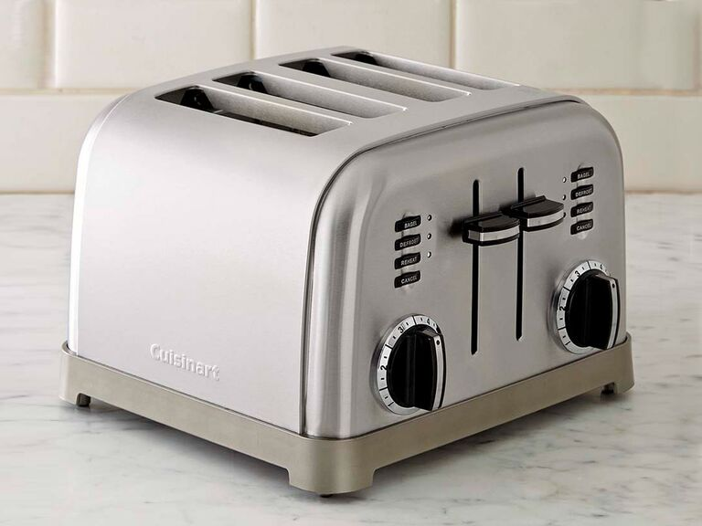 best toasters and ovens cuisinart