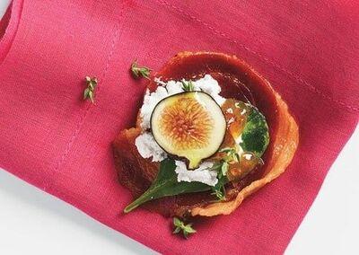 Creative Cuisines