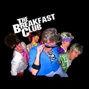 Chicago, IL 80s Band | The Breakfast Club