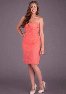 Kennedy Blue Laura Sweetheart Bridesmaid Dress