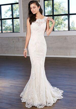Jessica Morgan MISTY, J1850 Sheath Wedding Dress