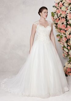 Sincerity Bridal 3982 Ball Gown Wedding Dress