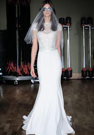 Rivini by Rita Vinieris Blair Mermaid Wedding Dress