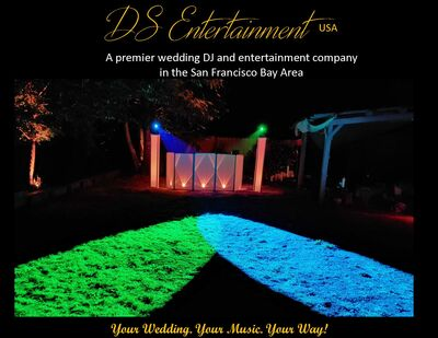 DS Entertainment USA