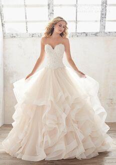 Morilee by Madeline Gardner Marcia/8116 A-Line Wedding Dress