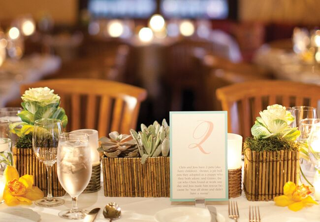 Photo: KT Merry Photography // Featured: The Knot Blog