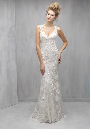 Madison James MJ260 Sheath Wedding Dress