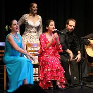 Maplewood, NJ Flamenco Band | VivaFlamenco