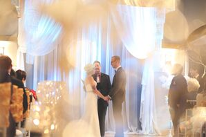 Jana and Caleb's Intimate Vows