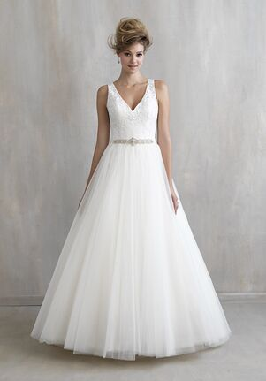 Madison James MJ214 Ball Gown Wedding Dress