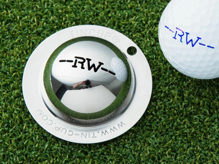 golf ball marker