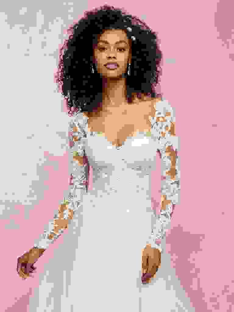 Rebecca Ingram Spring 2019 Bridal Collection