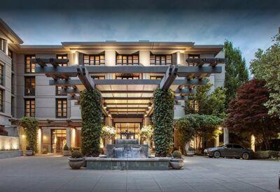 Bellevue Club /Bellevue Club Hotel
