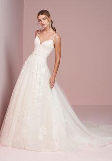 Christina Wu 15728 A-Line Wedding Dress