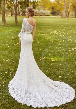 Aire Barcelona KINARI Mermaid Wedding Dress