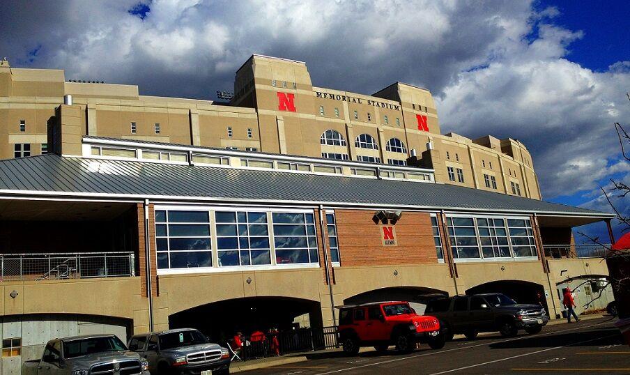 Nebraska Champions Club Wick Alumni Center