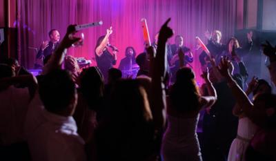 ENCORE - Live Music, DJ & Production Services