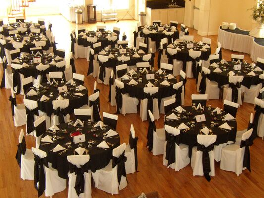 wedding rentals in woodbridge va the knot