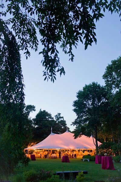 Sperry Tents Finger Lakes