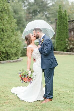 Fall Shower First Look