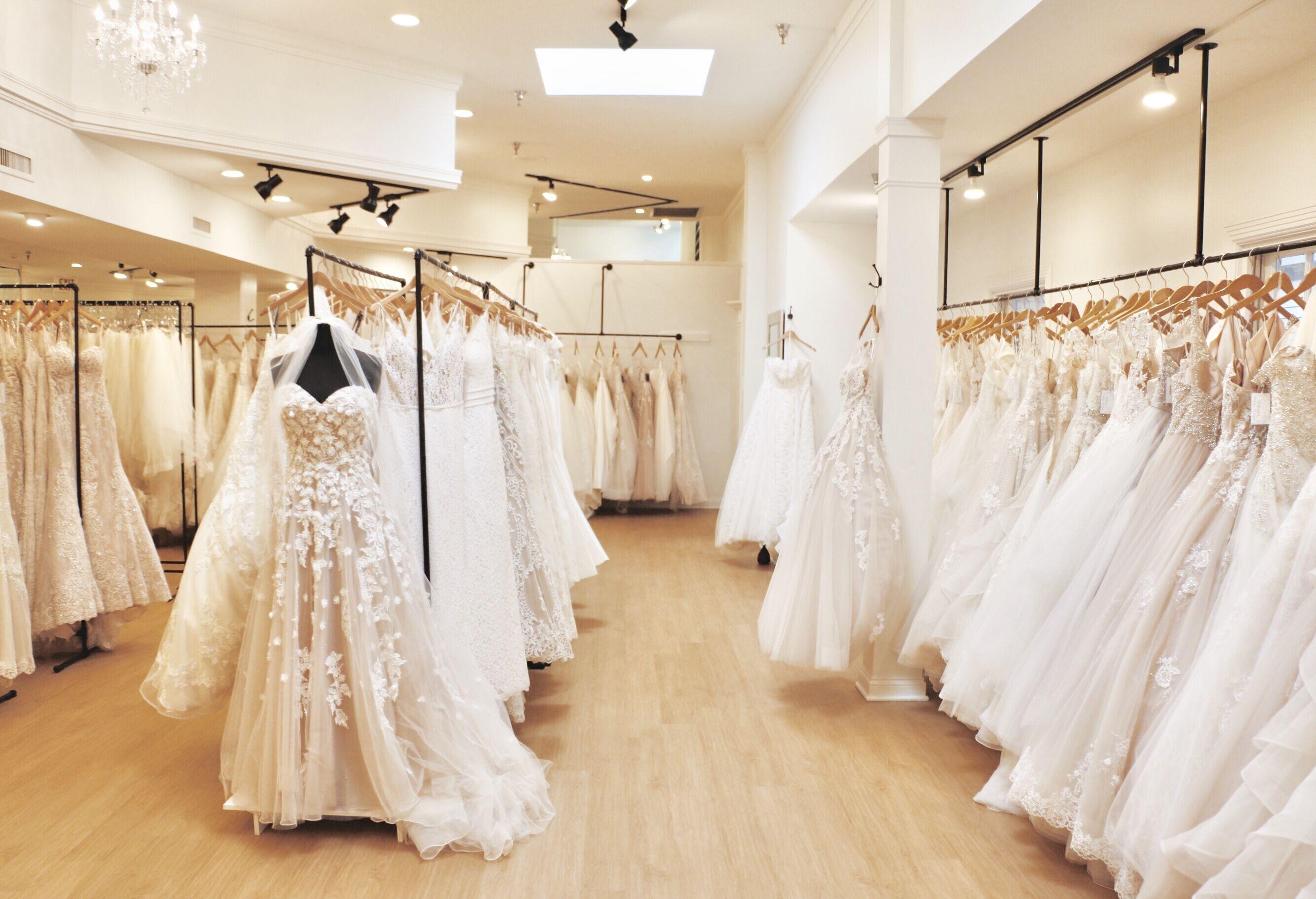 Bridal Salons - Louisville, KY