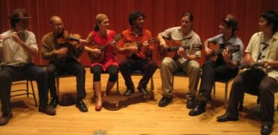 Tom Rohde, Classical, Brazilian and Spanish Guitar