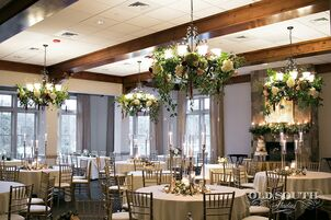 Wedding reception venues in charlotte nc the knot ballantyne country club junglespirit Images
