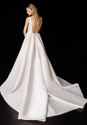 Enzoani PEYTON-A A-Line Wedding Dress