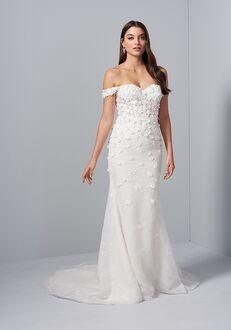 Lucia by Allison Webb 92009 FLORA Mermaid Wedding Dress
