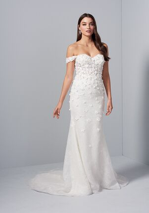 Lucia by Allison Webb 92009 FLORA Mermaid Wedding Dress