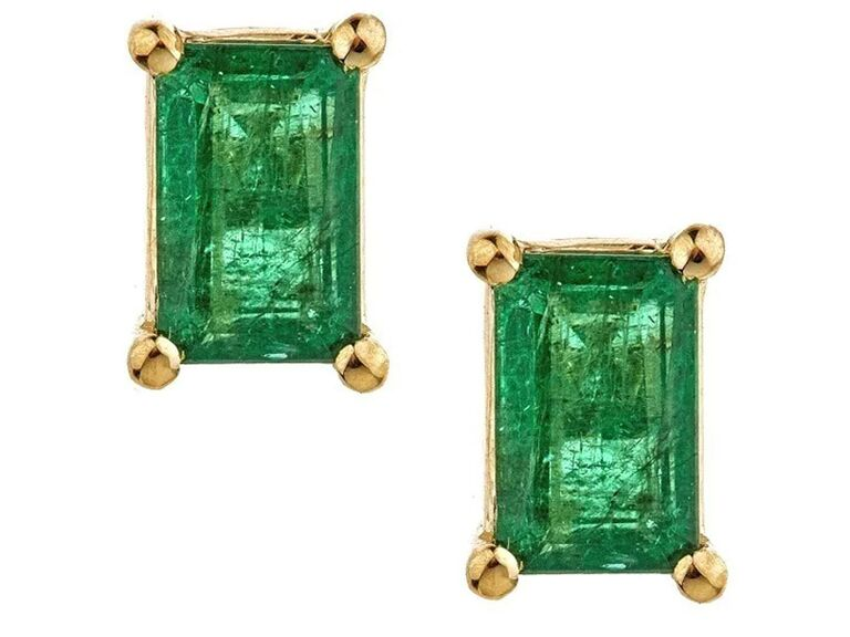 Emerald Wedding Anniversary Gifts: 55th Wedding Anniversary Gift Ideas