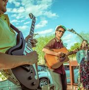 Glenwood Springs, CO Americana Band | Sound And The Messenger