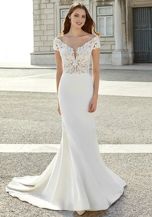 Adore by Justin Alexander 11155 Wedding Dress