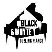 Santa Ana, CA Dueling Pianos | Black & Whyte Dueling Pianos