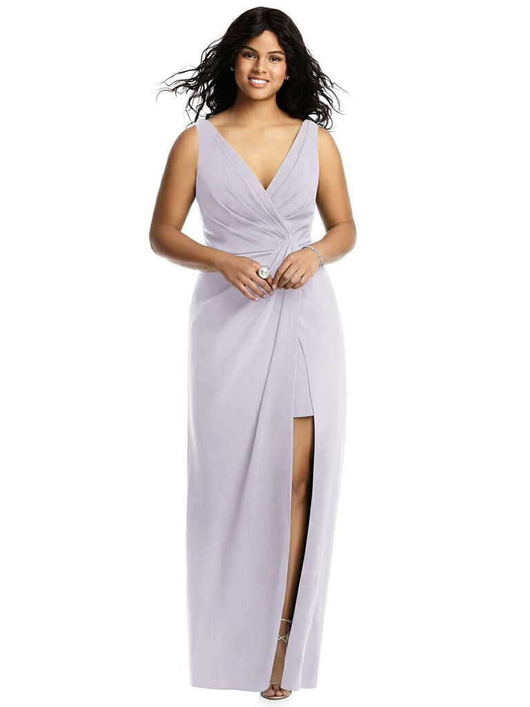 40 Plus-Size Bridesmaid Dresses That Are Truly Stunning
