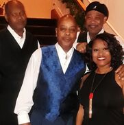 Memphis, TN Variety Band | The Blue Silk Band