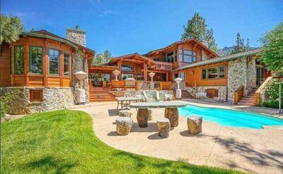 Bonita Vista Ranch Estate