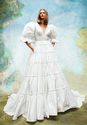 Viktor&Rolf Mariage VRM215 Ball Gown Wedding Dress