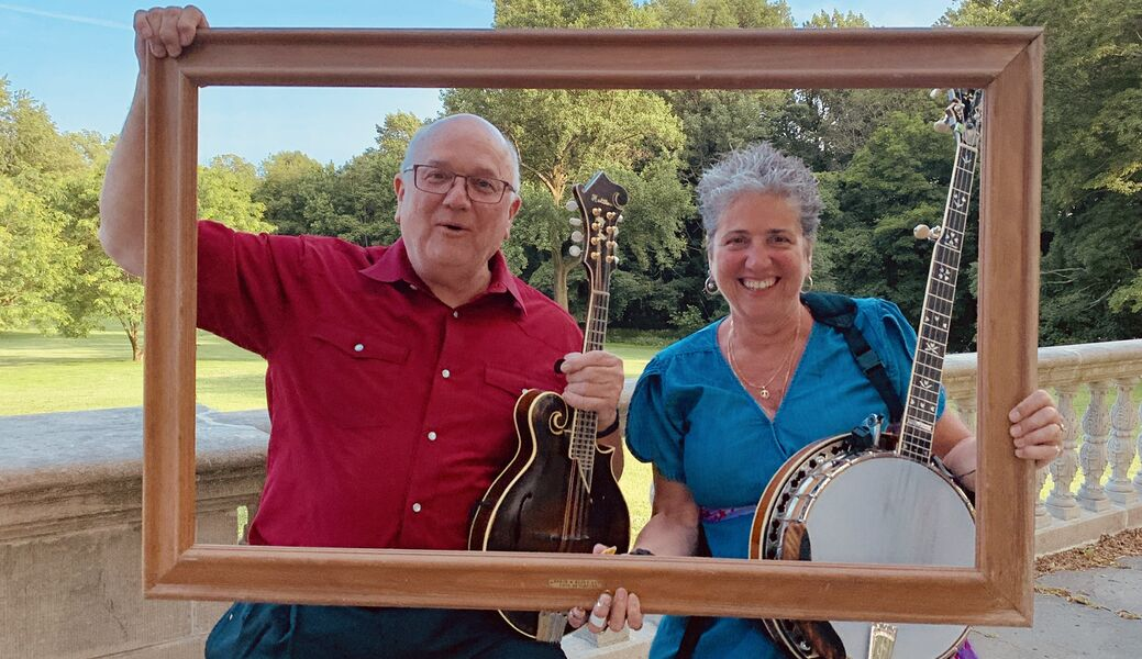 Tookany Creek - Bluegrass Band - Elkins Park, PA