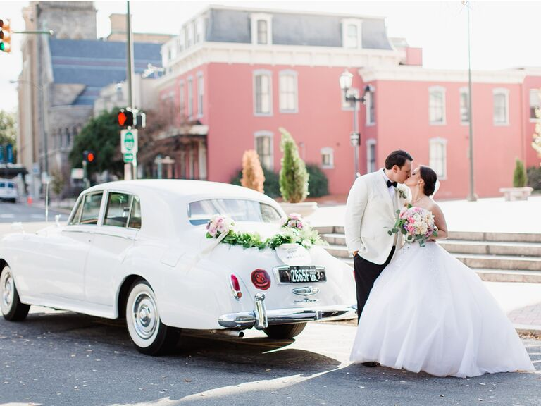 12 Wedding Transportation Mistakes Not to Make